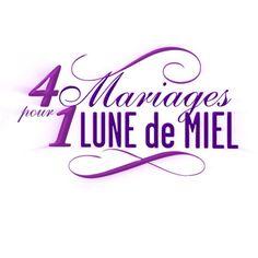Mariage Logo Mariages Pour Une Lune De Miel Saison 1 Streaming