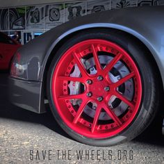 Nutek Forged Wheels