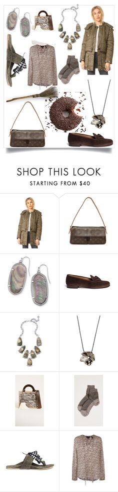 """""""it's about style"""" by emmamegan-5678 ❤ liked on Polyvore featuring Antik Batik, Kendra Scott, Stubbs & Wootton, Elizabeth and James, 0711, Missoni, Figue, Theory and modern"""