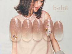Gel Nails, Acrylic Nails, Gel Nail Designs, Pedi, Nails Inspiration, Nail Art, Pretty, Beauty, Finger Nails