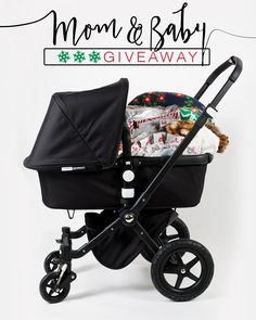 Giveaway starts now! Click the image to Carseat Canopy Instagram page to enter to win!