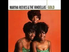 """Jimmy Mack"" by Martha and the Vandellas"