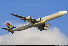 Photo taken at London - Heathrow (LHR / EGLL) in England, United Kingdom on July Civil Aviation, New South, Aircraft Pictures, Aeroplanes, July 1, Air Travel, Military Aircraft, South Africa, United Kingdom