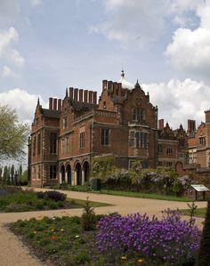 Aston Hall, Birmingham, England