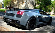 Bull's Run – Lamborghini Club SA – October 2009   Sports & Prestige Cars in Australia   Aussie Exotics