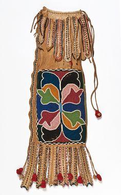 Amerindian: Бит и култура
