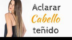 #loquay #tinte #cabello #hair #rubio