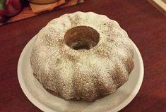 Bábovka z jogurtu - Recepty.cz - On-line kuchařka Doughnut, Muffin, Pudding, Breakfast, Cake, Food, Morning Coffee, Custard Pudding, Kuchen