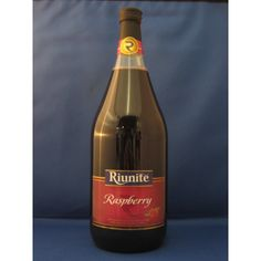 Riunite Raspberry Wine
