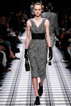 Balenciaga Herfst/Winter 2015-16 (25)  - Shows - Fashion