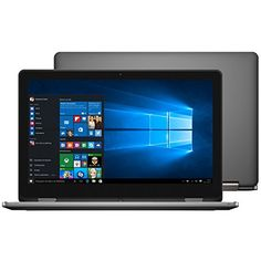 Dell Inspiron 157558 Intel Core i75500U X2 24GHz 8GB 1TB 156 Win81 Gray >>> Check out this great product.