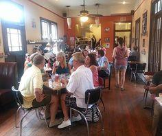Best Breakfast Restaurants in the U.S.: Surrey's Café & Juice Bar, New Orleans