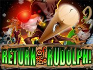 Return of the Rudolph kostenlos - http://rtgcasino.eu/spiel/return-of-the-rudolph-ohne-anmeldung/ #5Walzen, #50Gewinnlinien, #CWC, #Jackpot, #Progressiveslots, #Real-SeriesVideoSlots