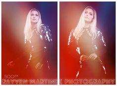 High Fashion SET THREE by Rayven Martinez Photogra ... by rayven