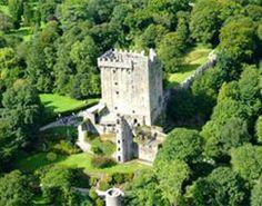 Blarney Castle & Rock Close