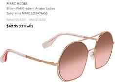 Marc Jacobs, Sunglasses, Sunnies, Shades, Eyeglasses, Glasses