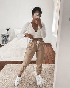 Cute Lazy Outfits, Trendy Fall Outfits, Chill Outfits, Teen Fashion Outfits, Sporty Outfits, Retro Outfits, Fall Tomboy Outfits, Lazy Summer Outfits, Sexy Fall Fashion