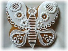 Motýl folklor 80 g / Zboží prodejce medunka78 | Fler.cz
