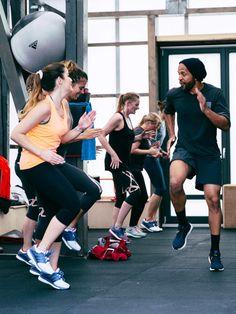Lust auf ein ganzes Wochenende voller Fitness-Workouts, Running, Yoga und Superfood? Wir waren im Adidas Girls Bootcamp. Hier verraten wir euch, wie es war.