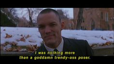 SLC Punk Yussssss one of my favorites! Slc Punk, Online Photo Gallery, Moon Lovers, Film Music Books, Law School, Great Movies, Savage, Movie Tv, Pop Culture