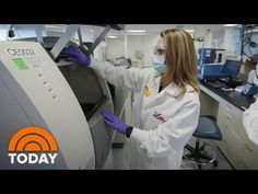 Coronavirus Treatments And Vaccines Show Hopeful New Signs | TODAY - YouTube