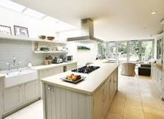 kitchen extension victorian terrace - Google Search