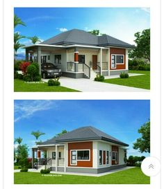 304 Best Small Simple Houses Images Simple House House Design