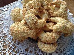 Tcharek el ariane gâteaux algériens