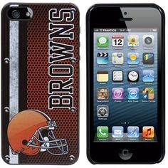 Cleveland Browns iPhone 5 Hard Case#Fanatics