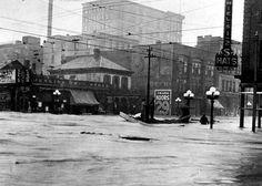 The Great Flood of 1913 | Great Dayton Flood of 1913 | www.daytondailynews.com