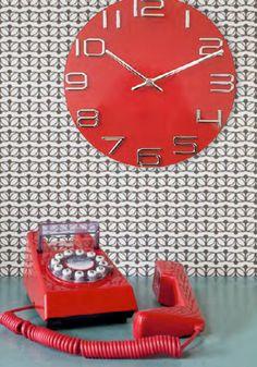 ¿Sabías que el famoso 'teléfono rojo' de la Guerra Fría nunca fue un teléfono, ni tampoco fue rojo. Aún así quieres uno y lo sabes   www.fisura.com