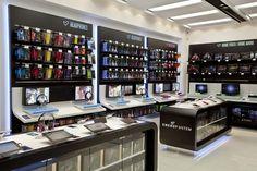Visita nuestra #Store en Centro Comercial #Thader de Murcia #EnergyExperience