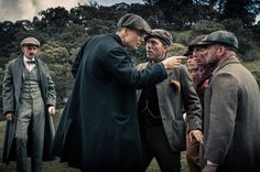 8e55a0334af If you re not watching BBC 2 s gangster western Peaky Blinders