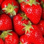 Strawberries - Mash it into pulp and apply on face to remove sun tan
