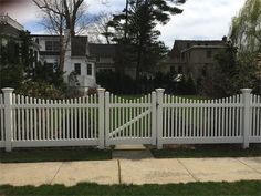 ActiveYards Scalloped Chestnut job completed in Rye, NY with Federal post caps