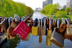 Ottawa's version of 'Love Locks'
