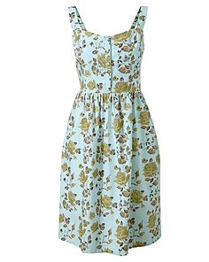Joe Browns Flirty Floral Print Dress: http://www.simplybe.co.uk/shop/joe-browns-flirty-floral-print-dress/uk051/product/details/show.action?pdBoUid=7985 #SpringatSimplyBe