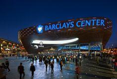 Get indoor #parking garage near #Barclays #Center.