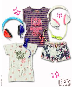 CKS summer 2013 | Kixx Online kinderkleding & babykleding