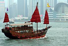 Kowloon - Hong Kong.
