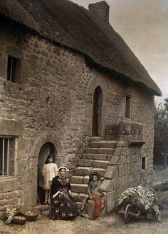 Pays d' Auray   Morbihan,   Brittany