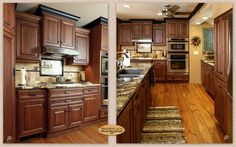 1000 Images About Mid 1960s Remodel Showplace Cabinets On Pinterest