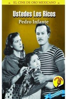 Películas De 1948 1 Guía De Películas Online Fulltv Carteles De Película Antiguos Pedro Infante Cine De Oro Mexicano