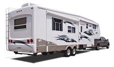 5th wheel luxury I realllly need a 5th wheel toy trailer