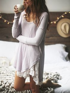We The Free Ventura Thermal from Free People!