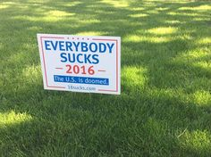 funny yard signs (2)