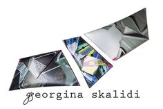 REMPLIT new ss16 collection www.georginaskalidi.com Clutch Bags, Ss16, Collection, Clutch Bag, Clutch Purse