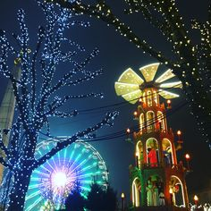 #Luxembourg #Christmas markets