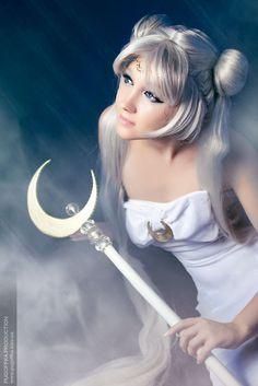 Selena - Sailor Moon by *Pugoffka-sama