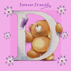 ♡ Forever Friends D tjn